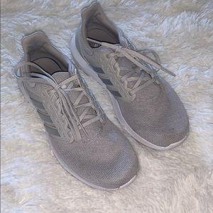 Adidas Ortholite in Gray